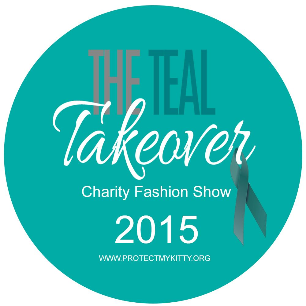The Teal Takeover 2015