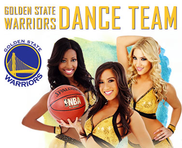 designer fashion 4b6df 75b71 Perfect Locks Officially Sponsors the Golden State Warriors Dance ...