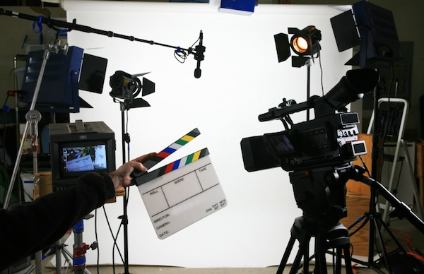 how to get into the film industry australia