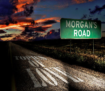 "Morgan's Road ""Topics of Love"""