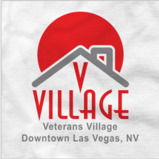 Veterans Village, Downtown Las Vegas, NV
