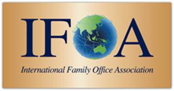 Capital hedge announces partnership with the international family office association capital - Association family office ...
