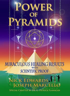 Power of Pyramids, by Nick Edwards