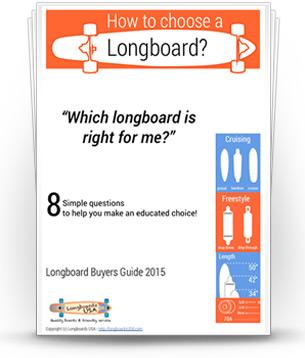 Longboard Buyers Guide 2015