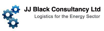 Jim Black, MD of James Black Consultancy Limited