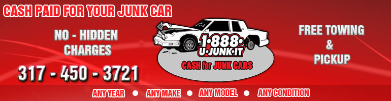 Indianapolis Cash for Cars