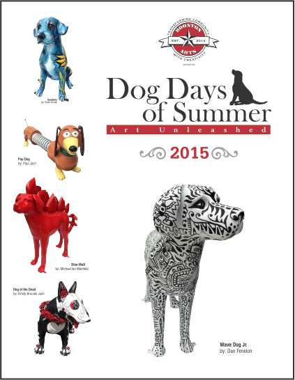 Dog Days Of Summer Boonton Nj