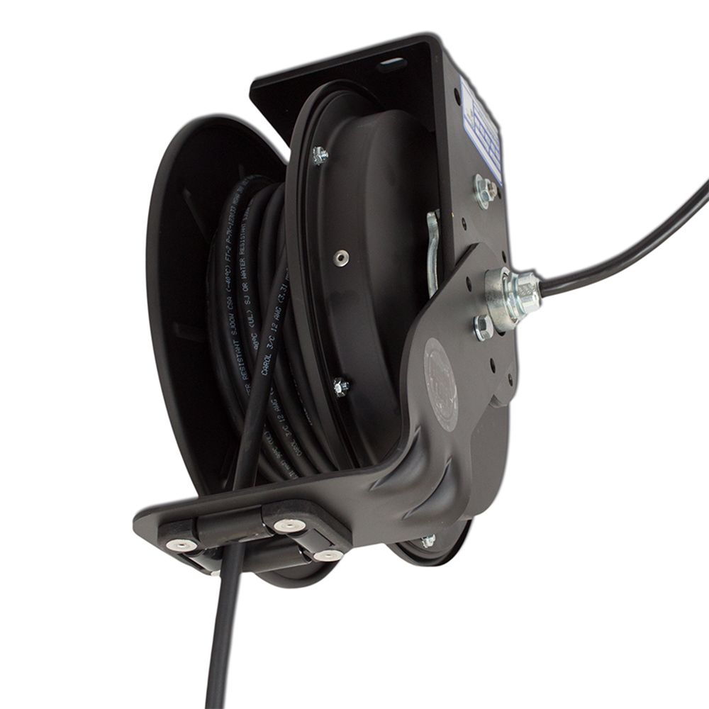 rtb-black-retractable-power-cord-reel-20-amp-black