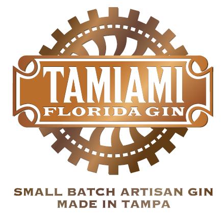 Tamiami Gin. More Information at www.TamiamiGin.Com
