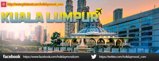 Cheap Kuala Lumpur Flights