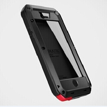 LUNATIK Taktik iphone 4S case Metal Shockproof