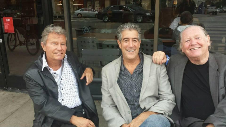 John Savage, Jeff Hennessy, Donald Watson