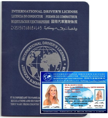 drivers license for international students in new york
