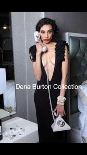 Dena Burton Collection