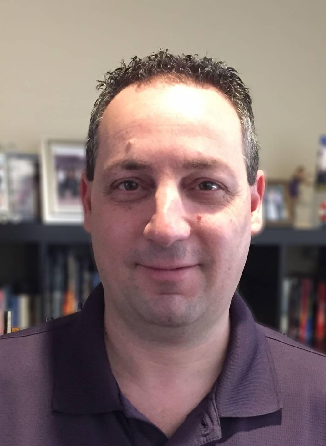 Raz Yalov, CEO of Zula