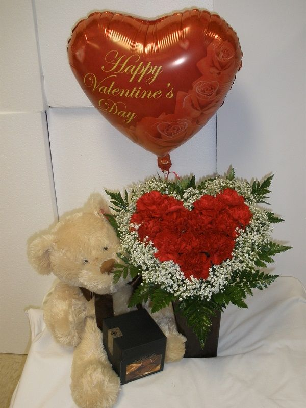 make her happy: send her flowers for: valentine's day: killeen, Ideas