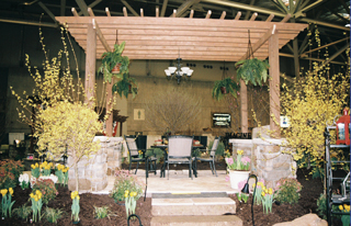 The St Louis Builders Home Garden Show Is Missouri S