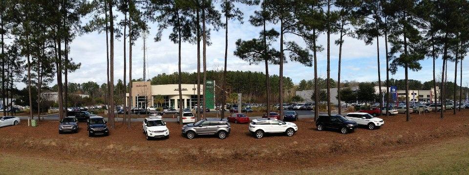 Hilton Head Land Rover >> New Diesel Powertrains Coming To Land Rover Nram Land Rover Prlog