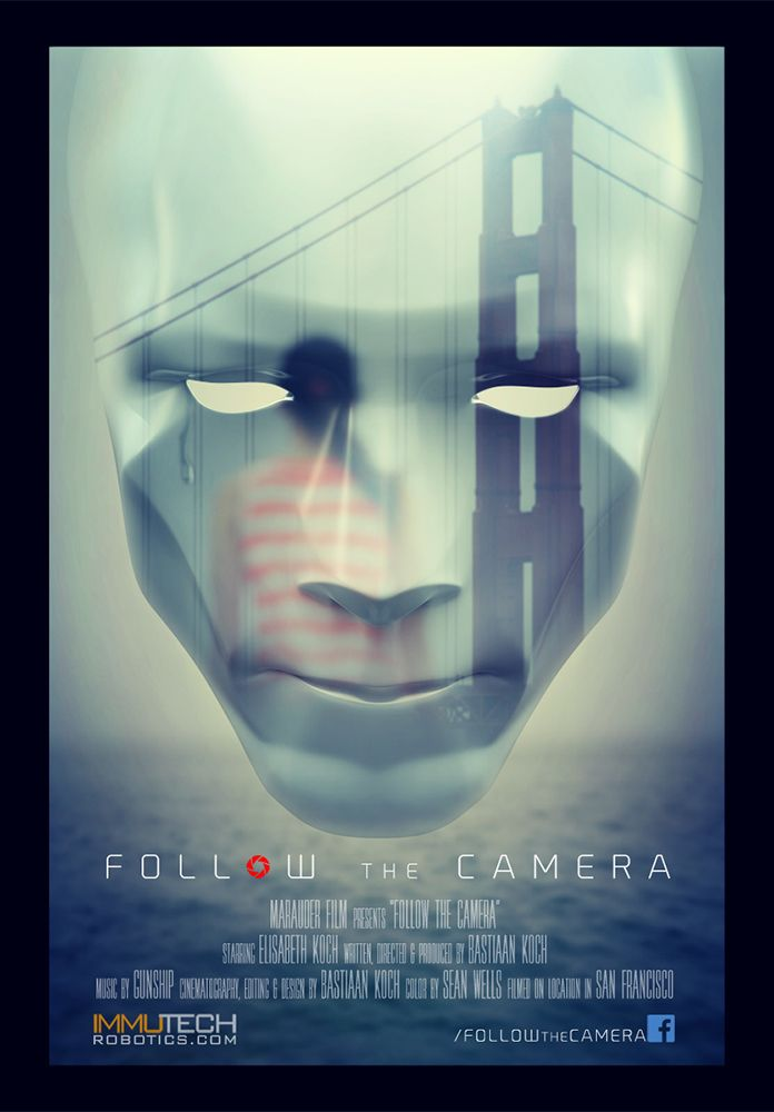 Follow the Camera Poster