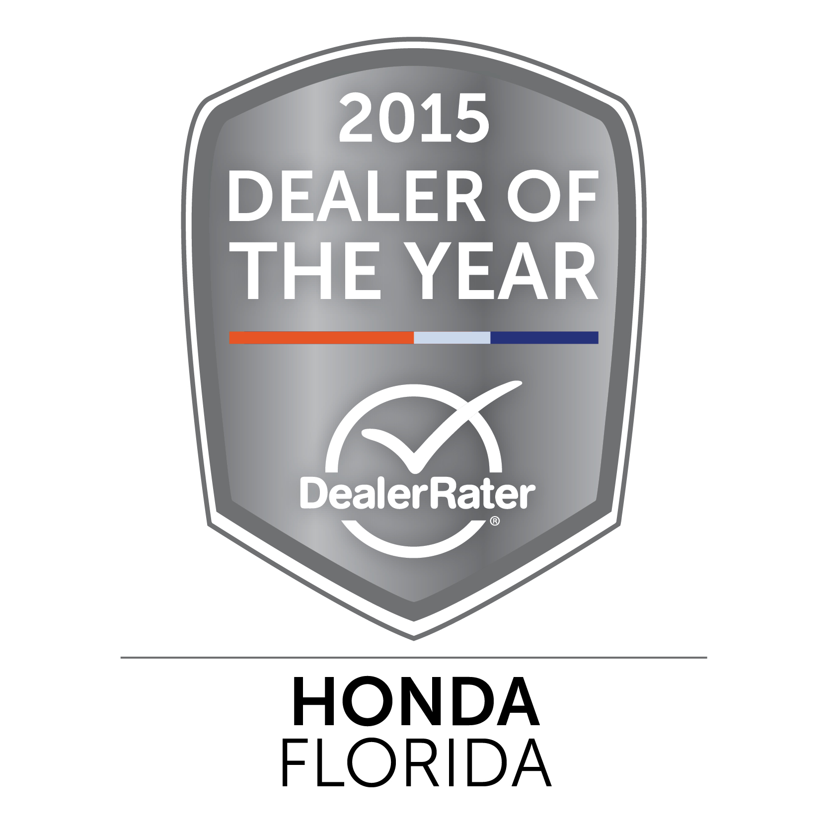 Brandon Honda is 2015 Honda Dealer of the Year in Florida