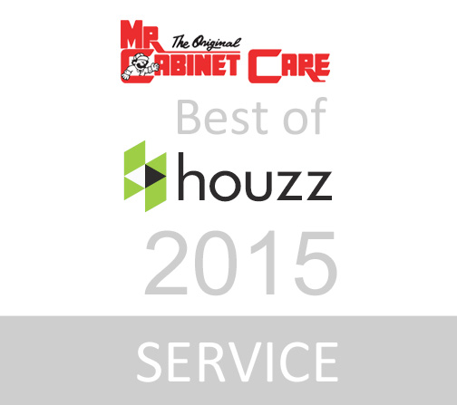 Good Mr. Cabinet Care Best Of Houzz 2015
