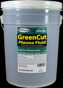 Praxair Distributes Lubecorp S Greencut Plasma Lubecorp