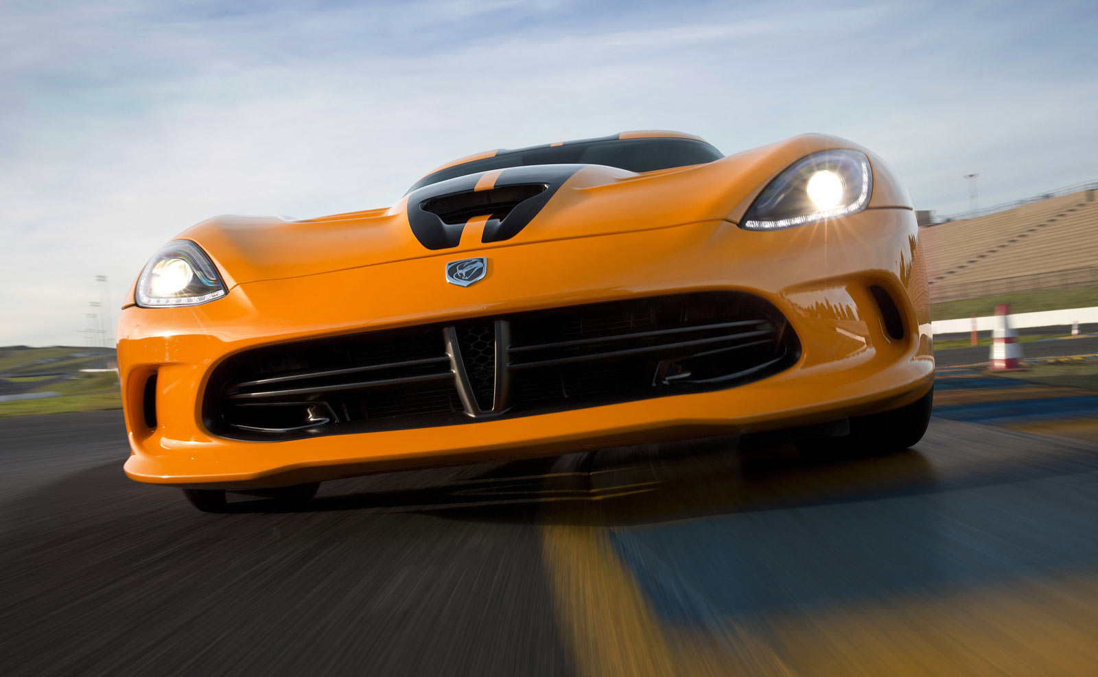 Dodge Offers Viper Exclusivity And New Order Concierge