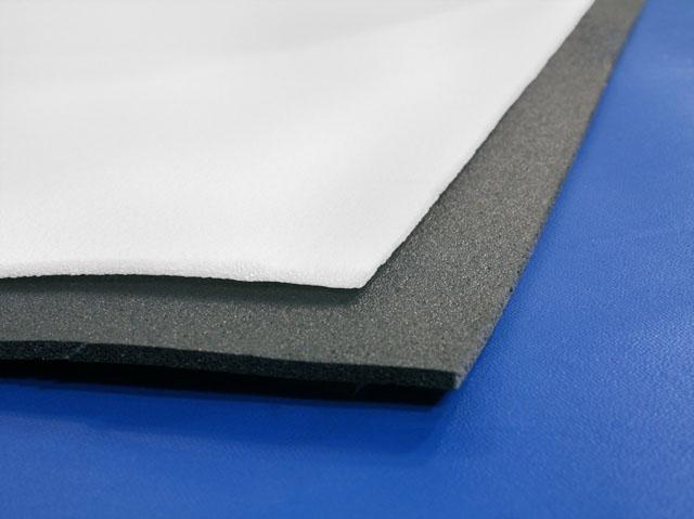 Polyethylene Foam Rolls
