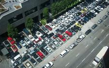 parking management services