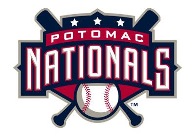 Potomac Nationals is the Carolina League affiliate of the Washington Nationals