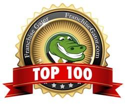 gator 100 logo