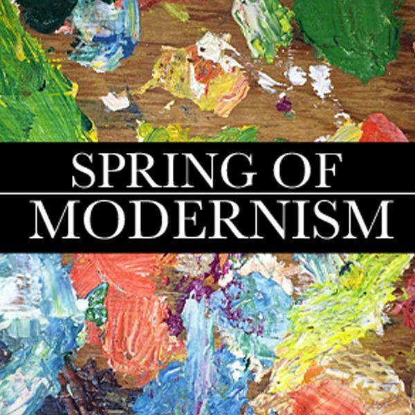 Spring of Modernism at Matthews Gallery