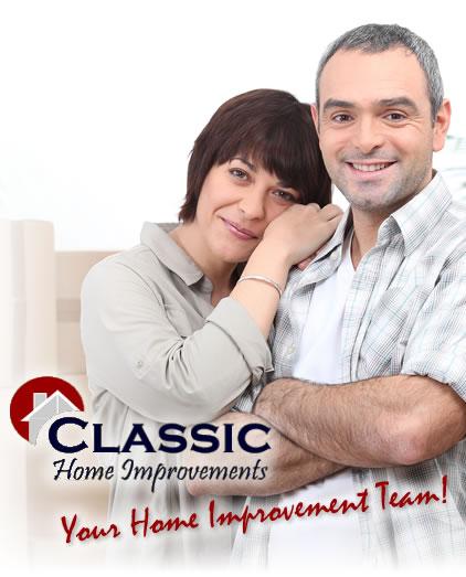 Classic Home Improvements Team