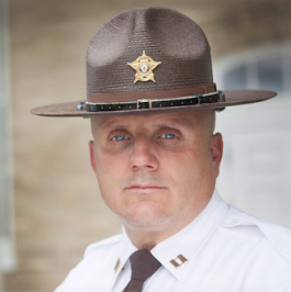 Elect Bill Gill for Sheriff 2015