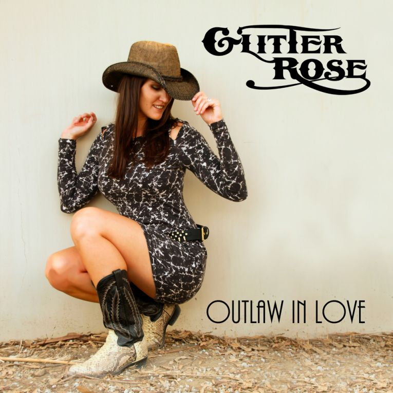 """""""Outlaw In Love"""" the new album by GR is being funding by an Indiegogo campaign"""