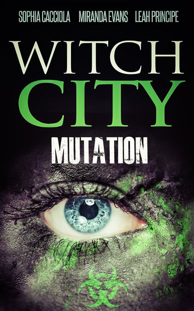 Witch City: Mutation