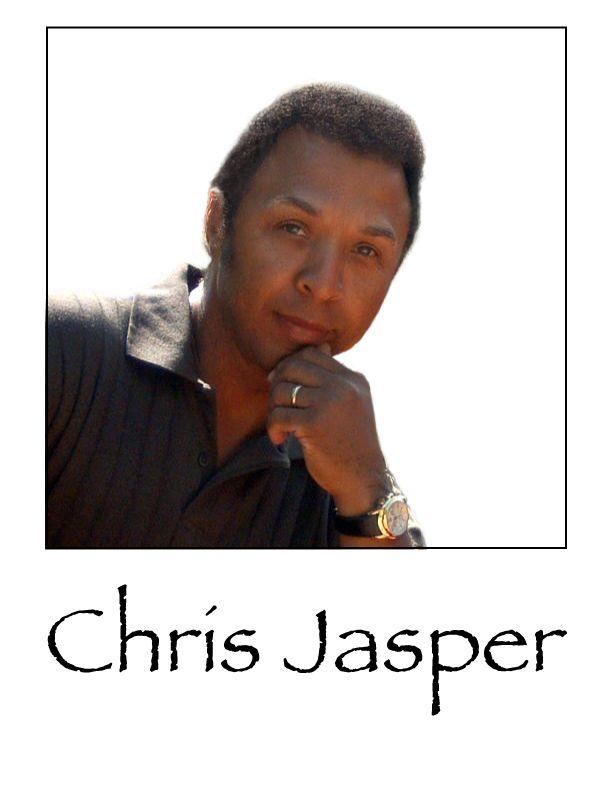 Chris Jasper