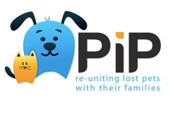 PiP My Pet Logo