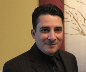 Stuart DiMartini