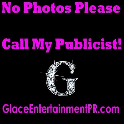 Glacé Entertainment Public Relations™