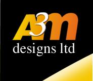 A3M Logo