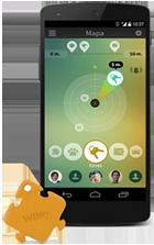 WIMy: App + Gadget