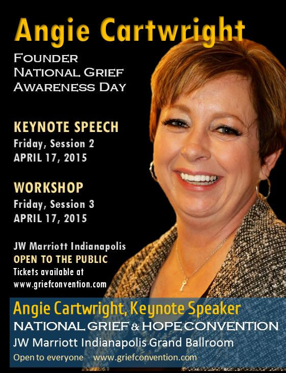 Angie Cartwright