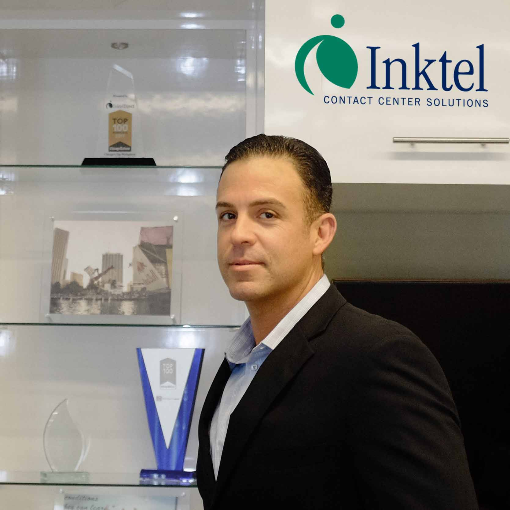 Inktel Appoints New VP of Solutions for Rapidly Growing E-Commerce ...