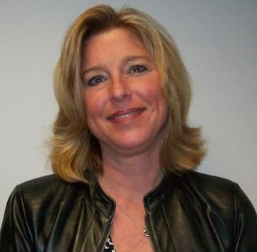 Farbman Group / NAI Farbman General Manager Sharyl Shereda