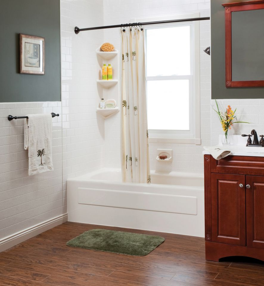 Hullco Exteriors And Bath Solutions Offers Complete Tub
