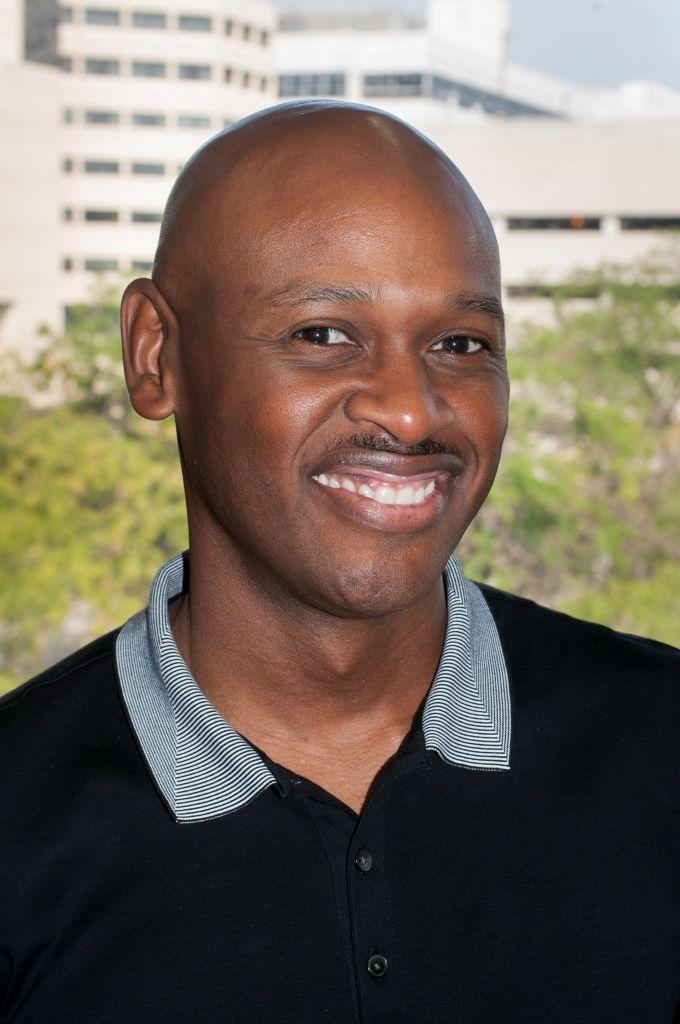 Dr. Michael Dunlap.