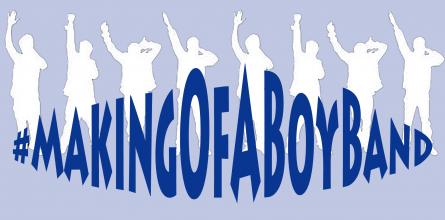 #MakingOfABoyBand International Reality Series