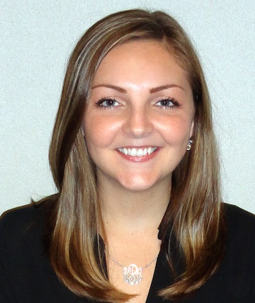 Farbman Group / NAI Farbman Marketing Director Kelly Pannell