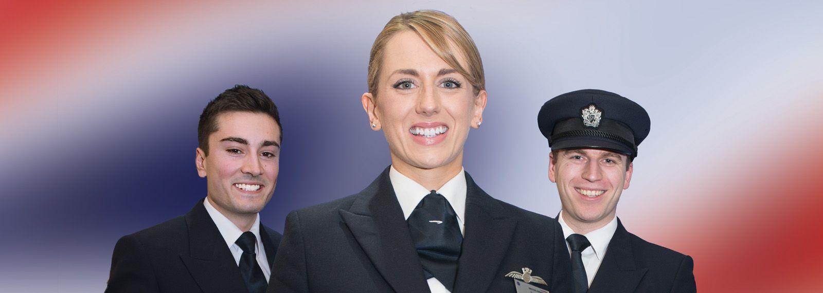 British Airways Graduates
